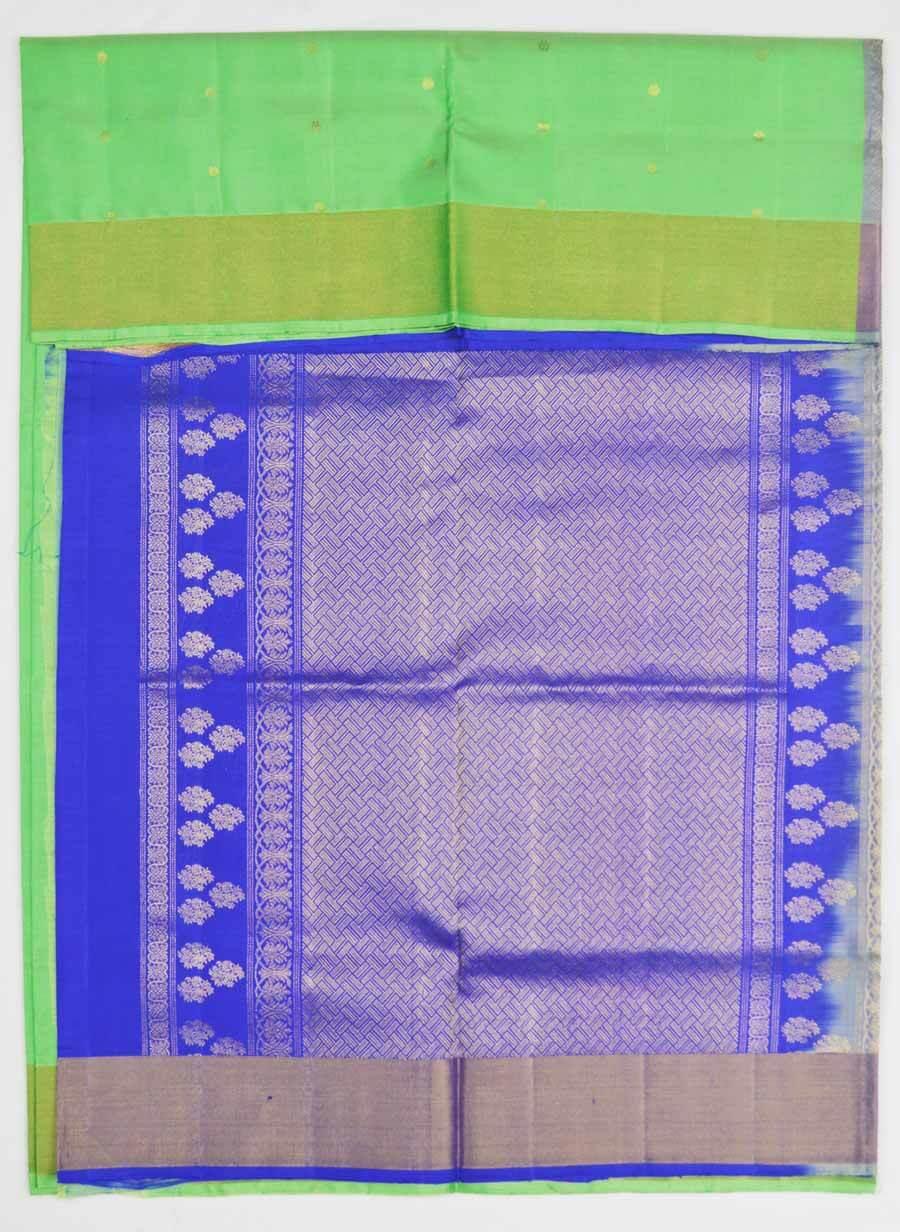 Soft Silk Saree 7047