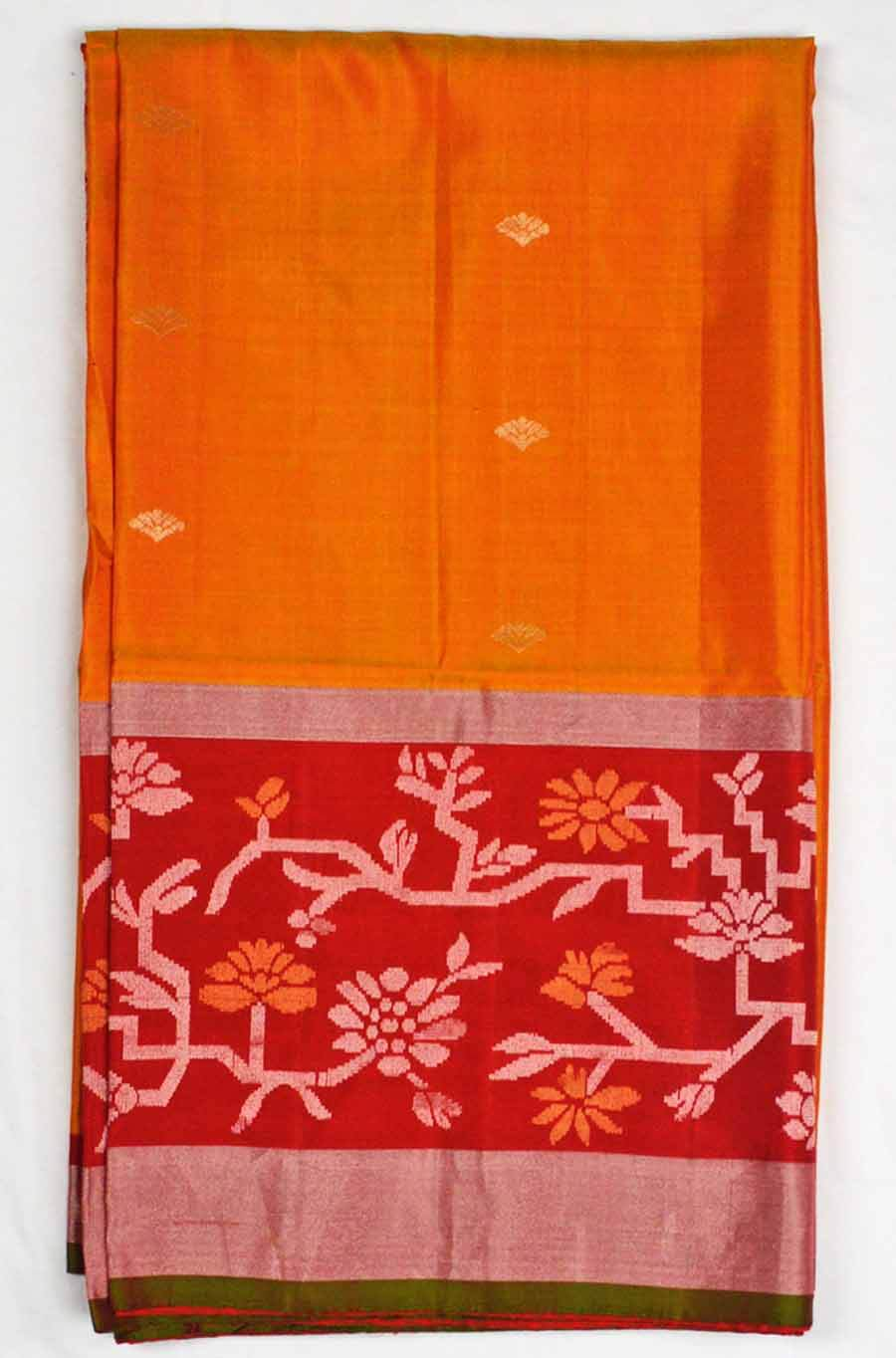 Soft Silk Saree 7174