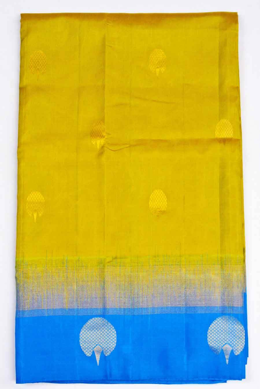 Soft Silk Saree 7170