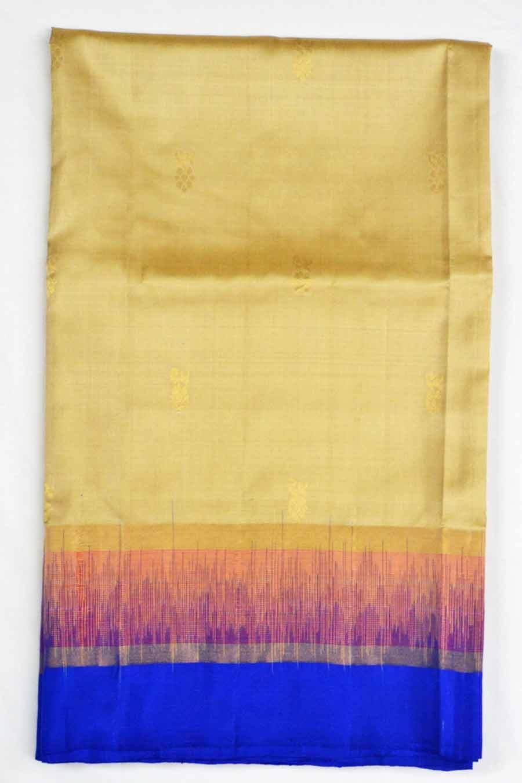 Soft Silk Saree 7168
