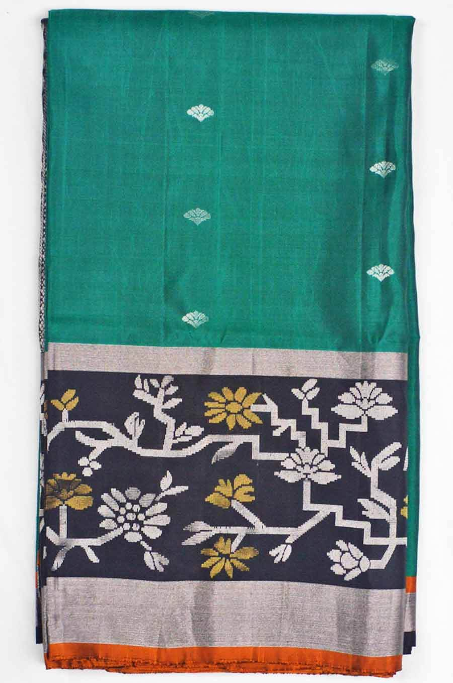 Soft Silk Saree 7172