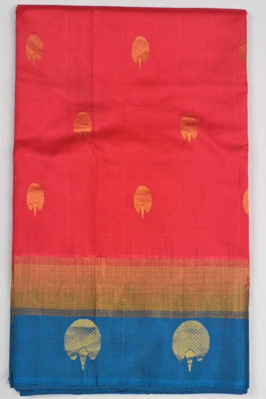 Soft Silk Saree 7171