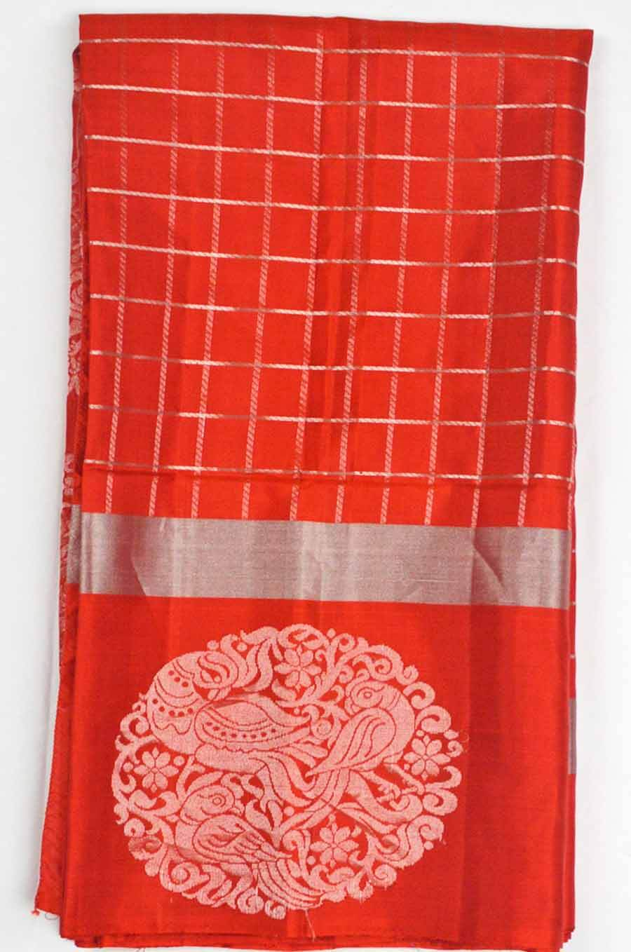 Soft Silk Saree 7181