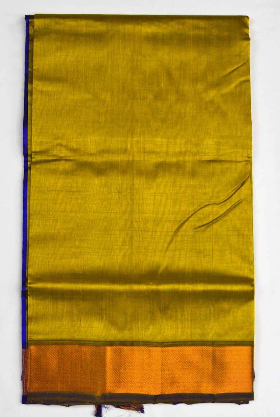 Silk-Cotton 7213