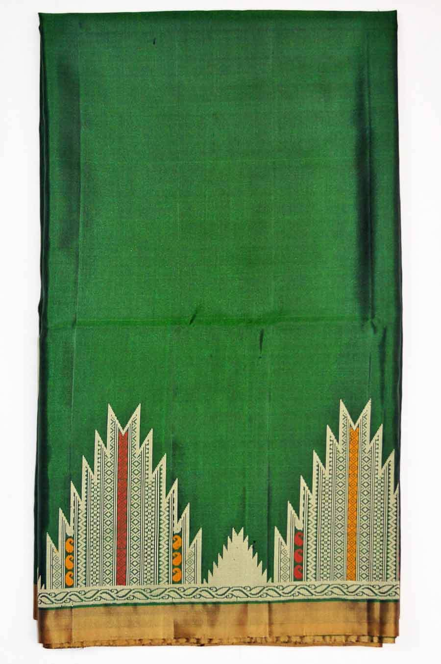 Soft Silk Saree 7179