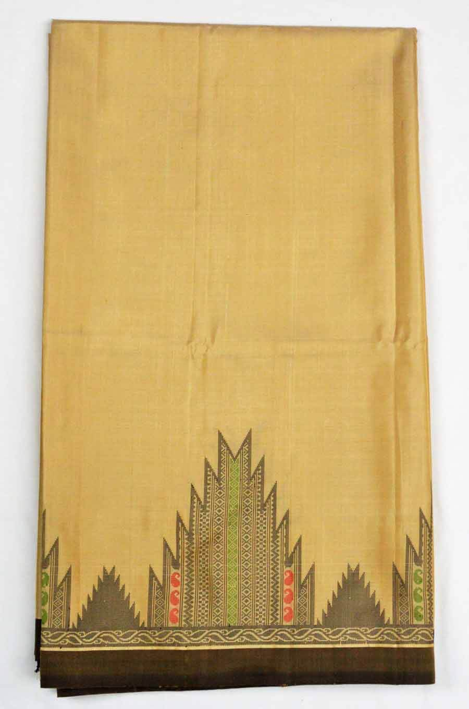 Soft Silk Saree 7176