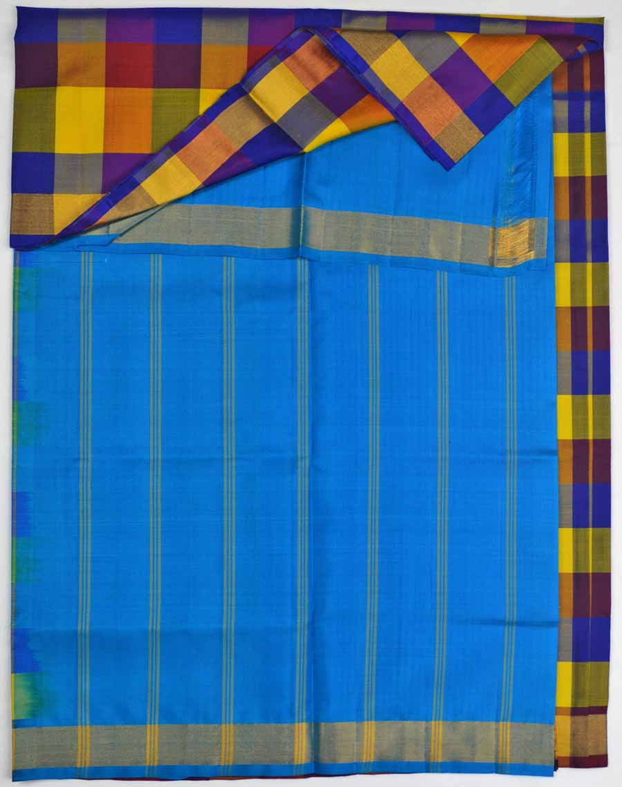 Soft Silk Saree 7237