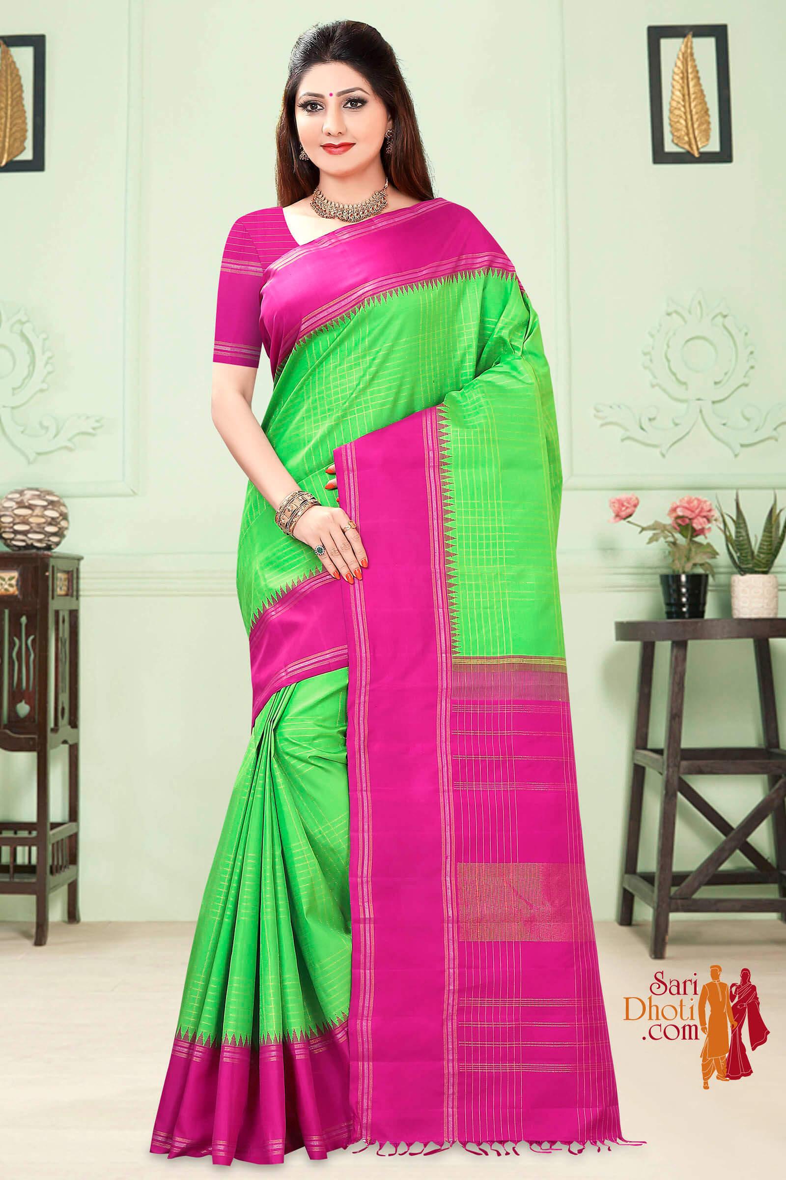 Kancheepuram 7344