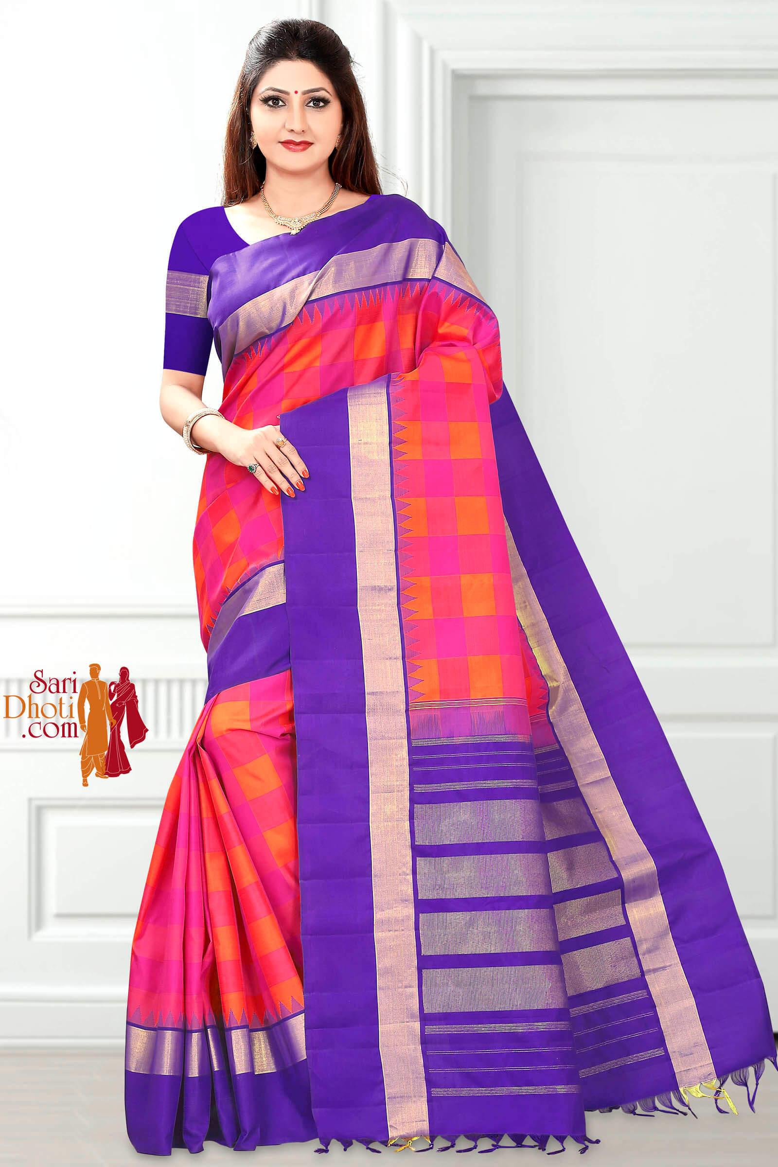 Kancheepuram 7345