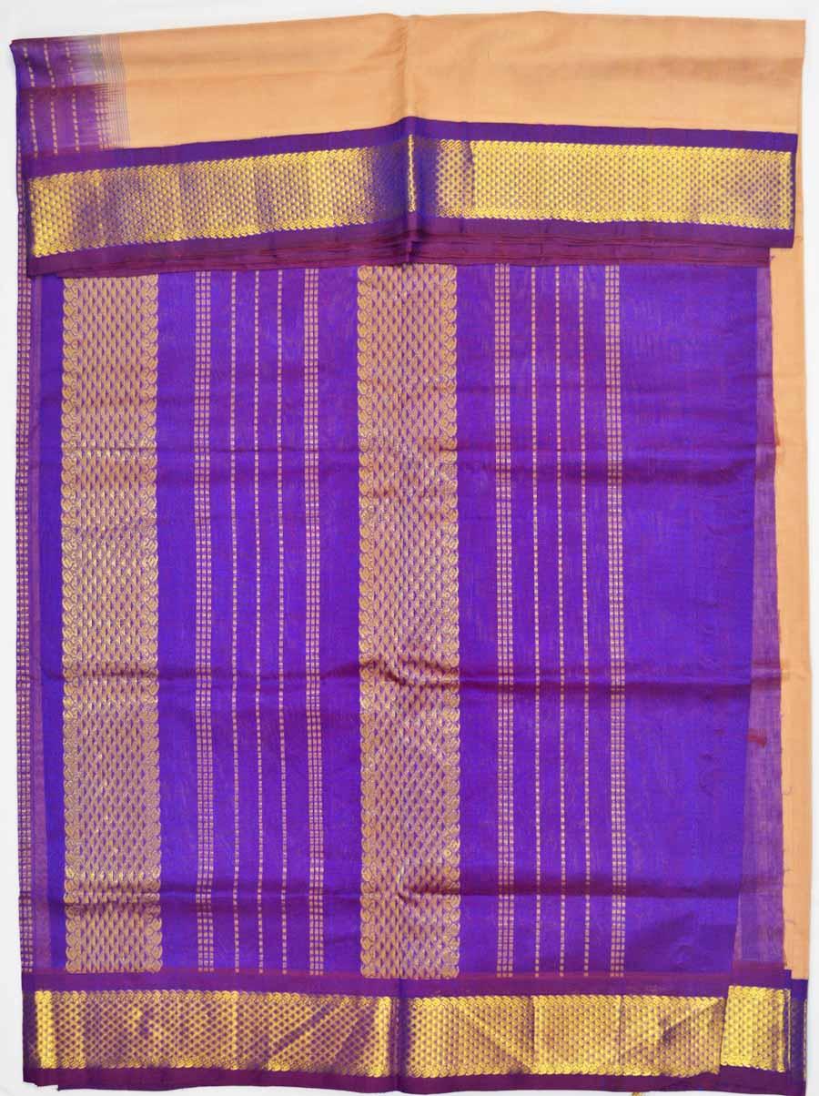Silk-Cotton 7454