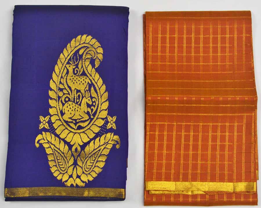 Kancheepuram 7394