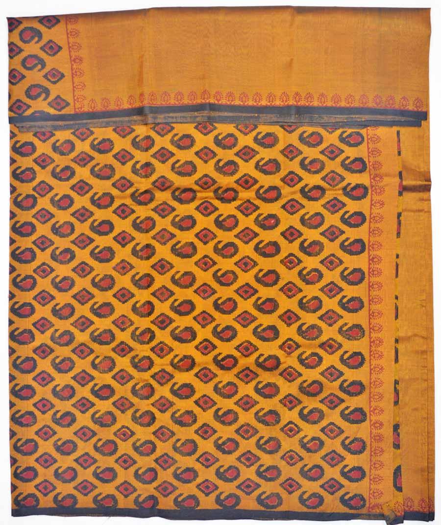 Silk-Cotton 7442