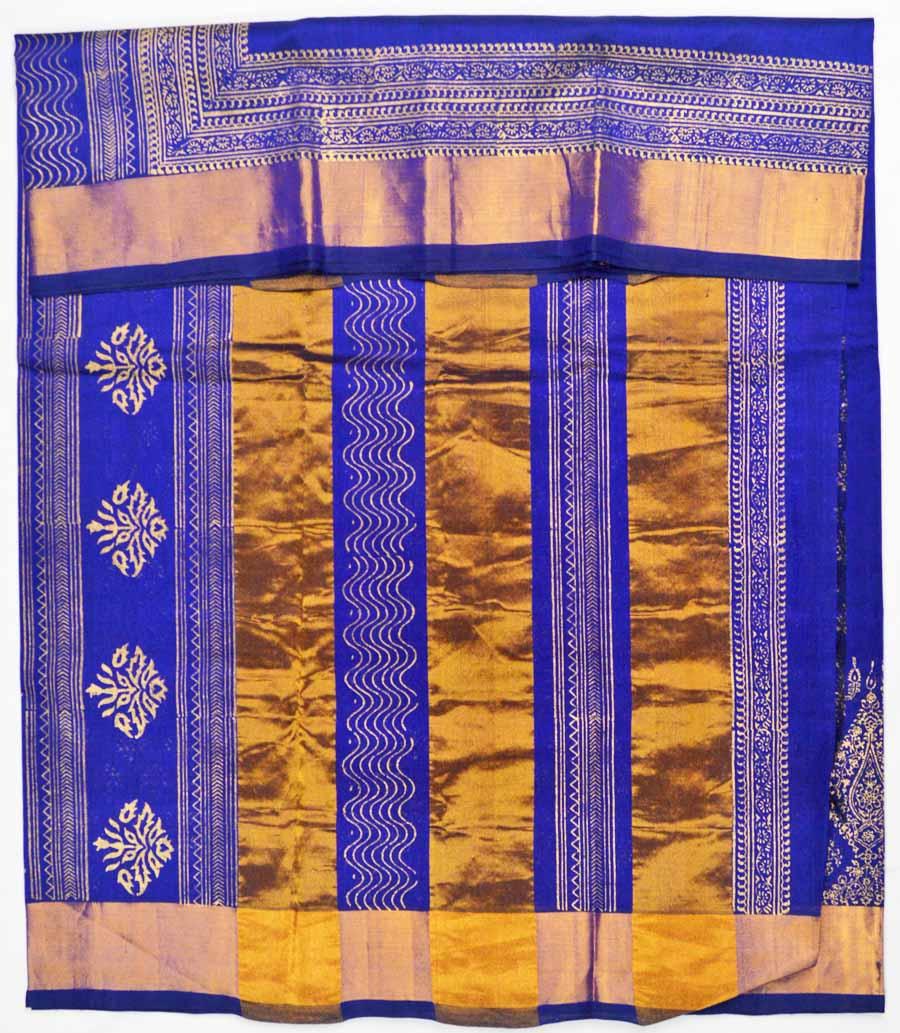 Silk-Cotton 7444