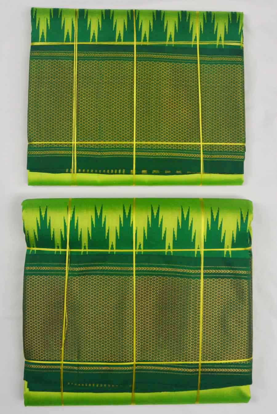 Silk Thirupathy 7572