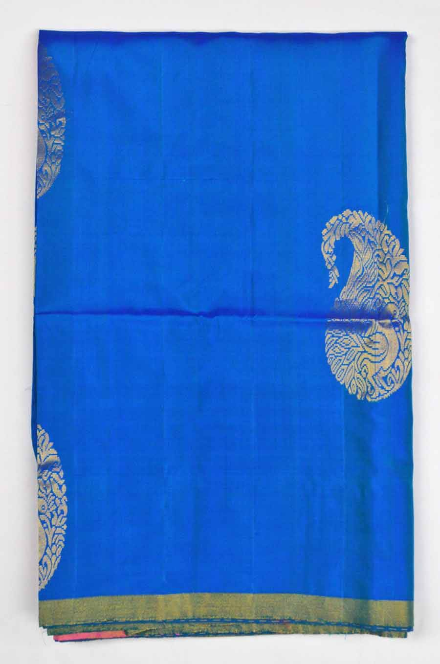 Soft Silk Saree 7531