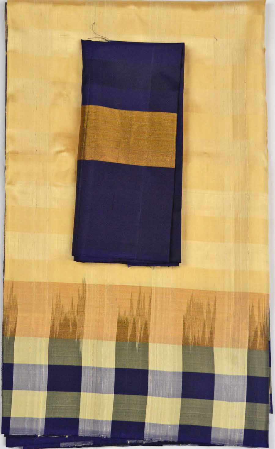 Soft Silk Saree 7497