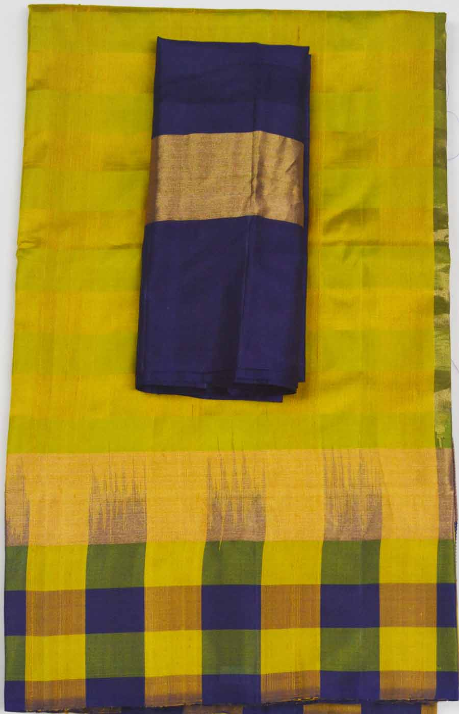 Soft Silk Saree 7495