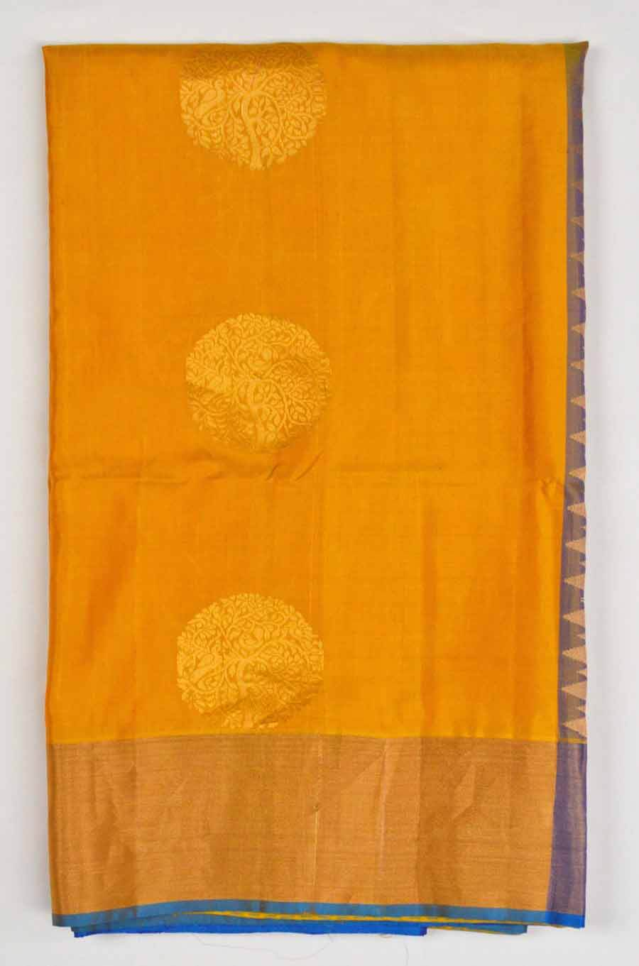 Soft Silk Saree 7541