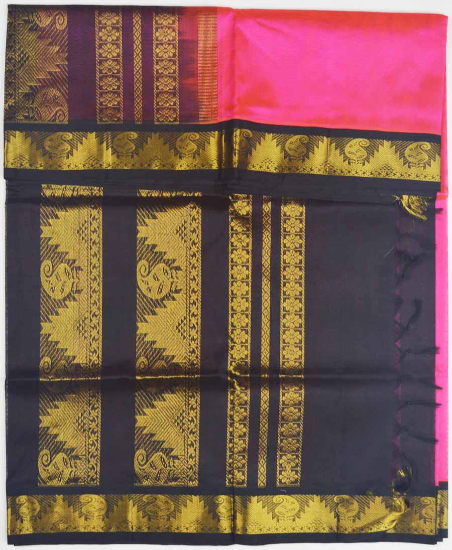 Silk-Cotton 7699