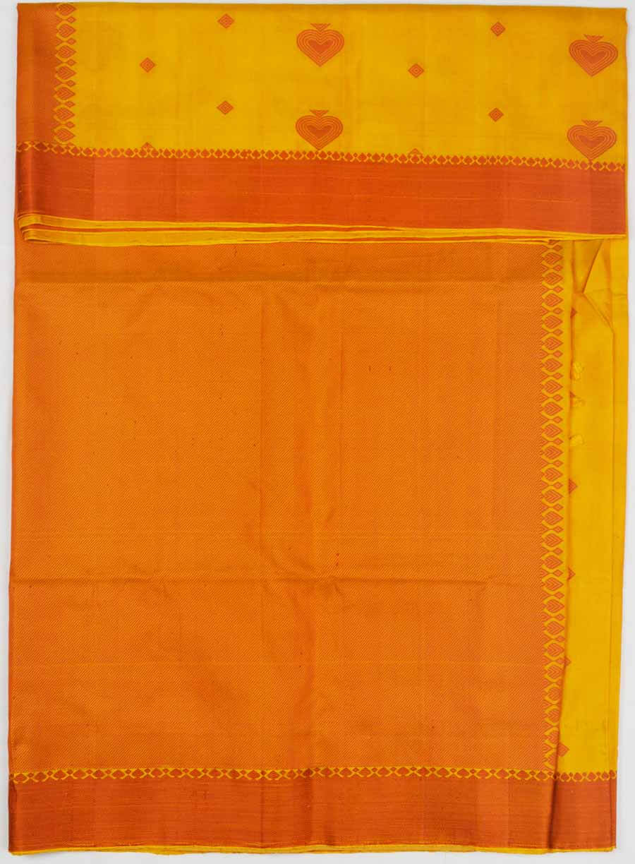 Soft Silk Saree 7532