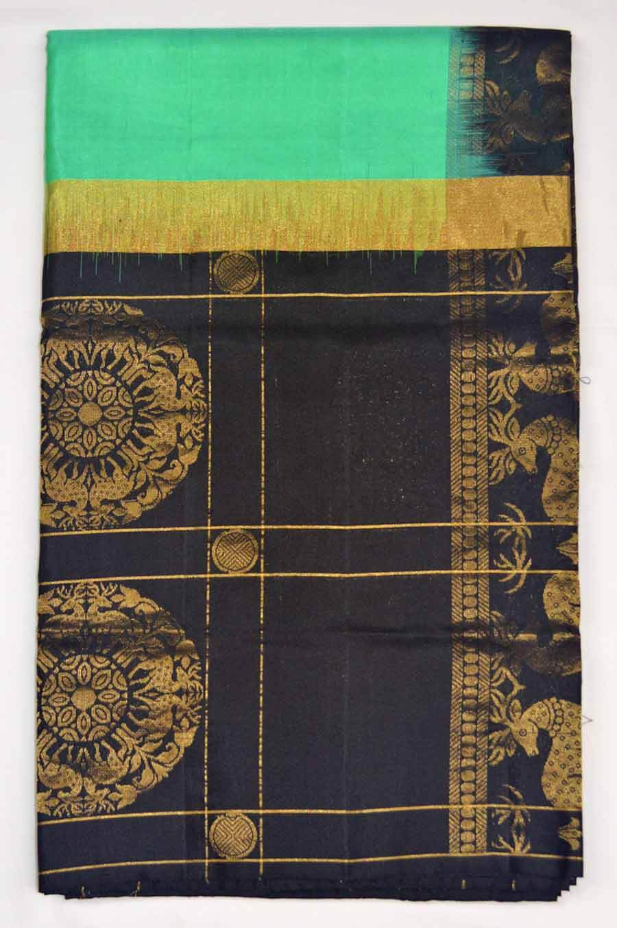 Soft Silk Saree 7508