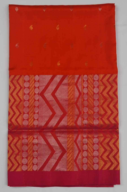 Soft Silk Saree 7510