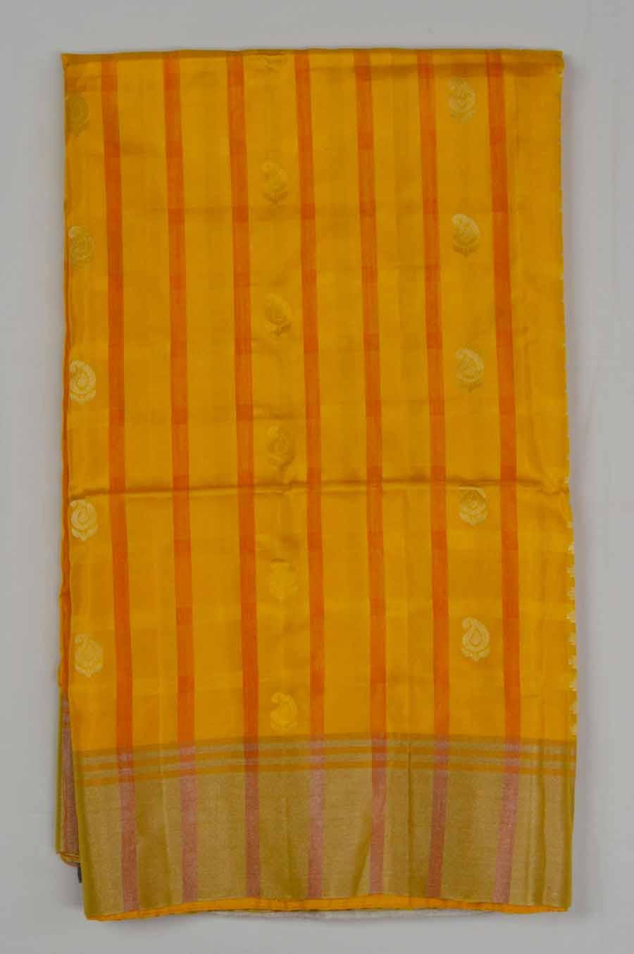 Soft Silk Saree 7549