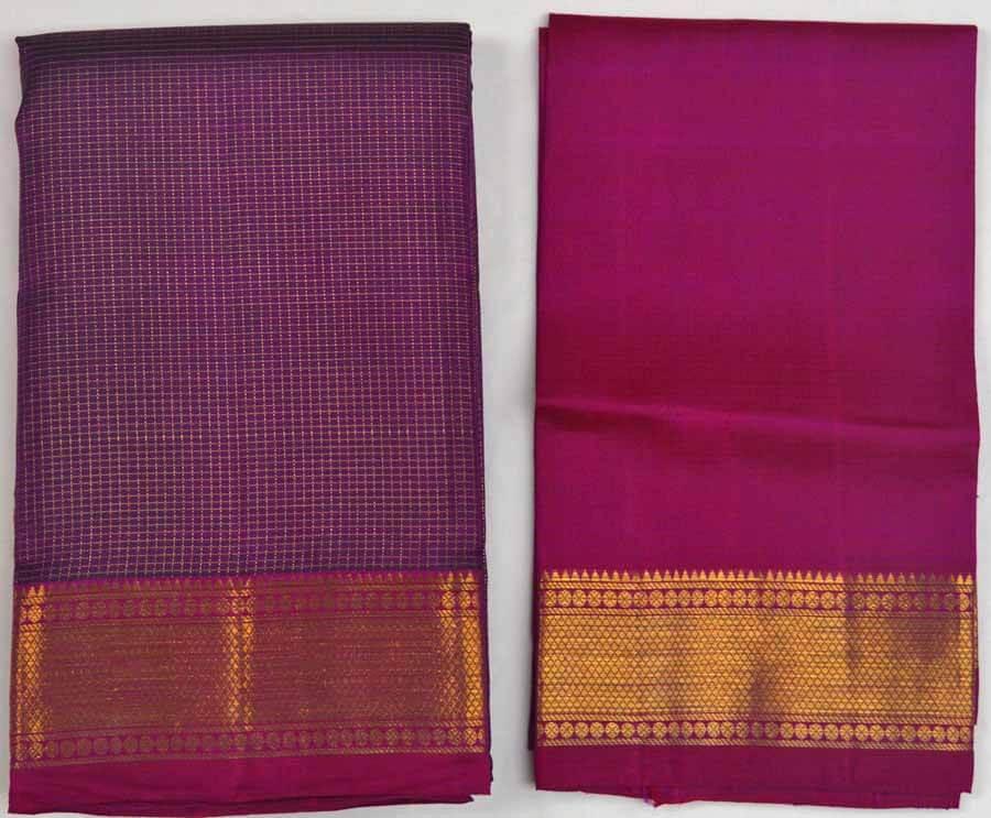 Kancheepuram 7630