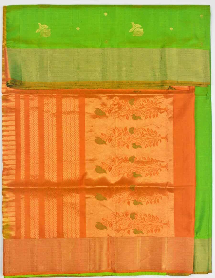Soft Silk Saree 7539
