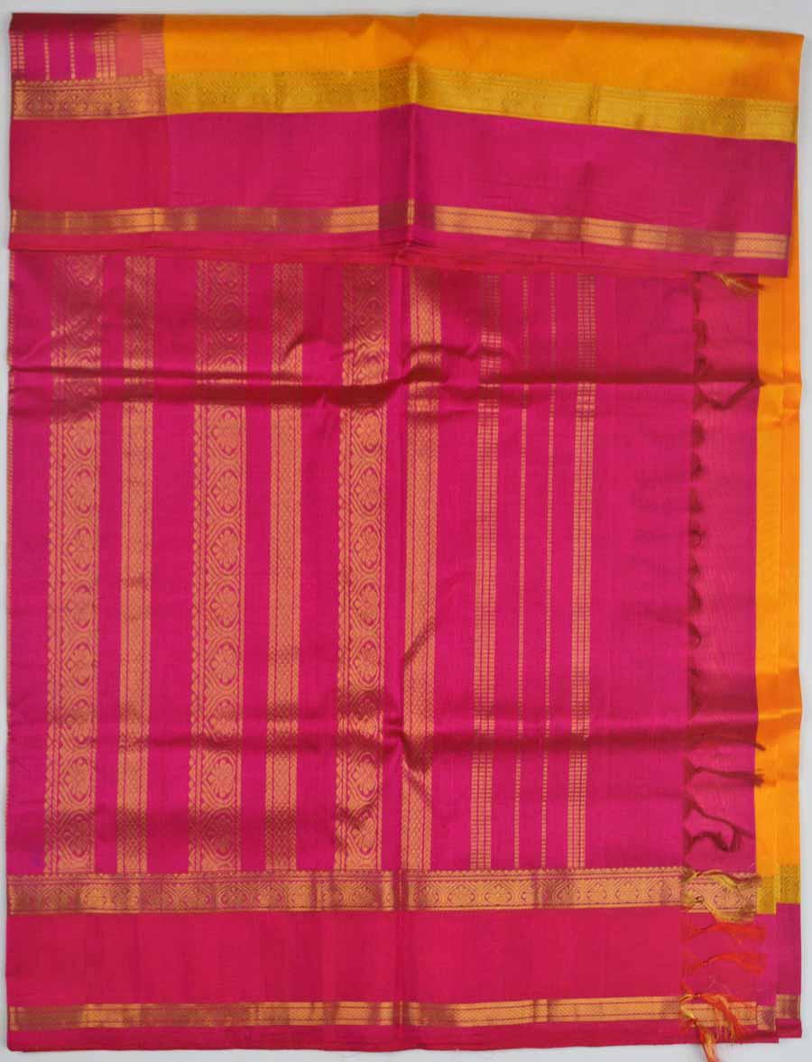 Silk-Cotton 7703