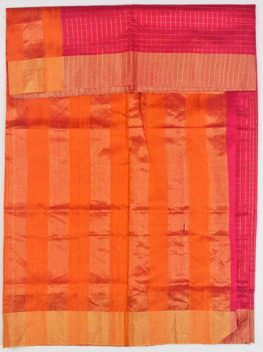 Soft Silk Saree 7481