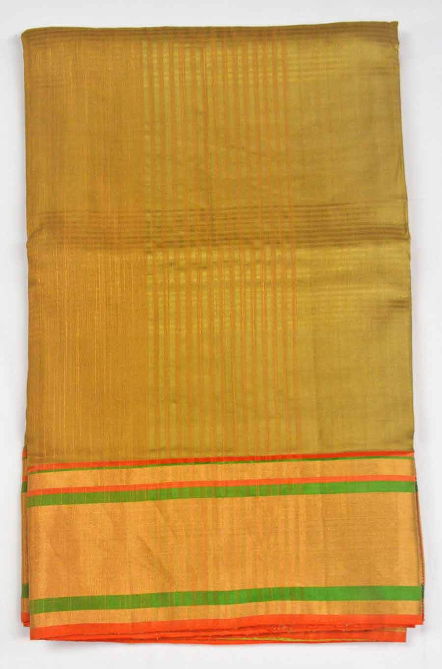 Soft Silk Saree 7515