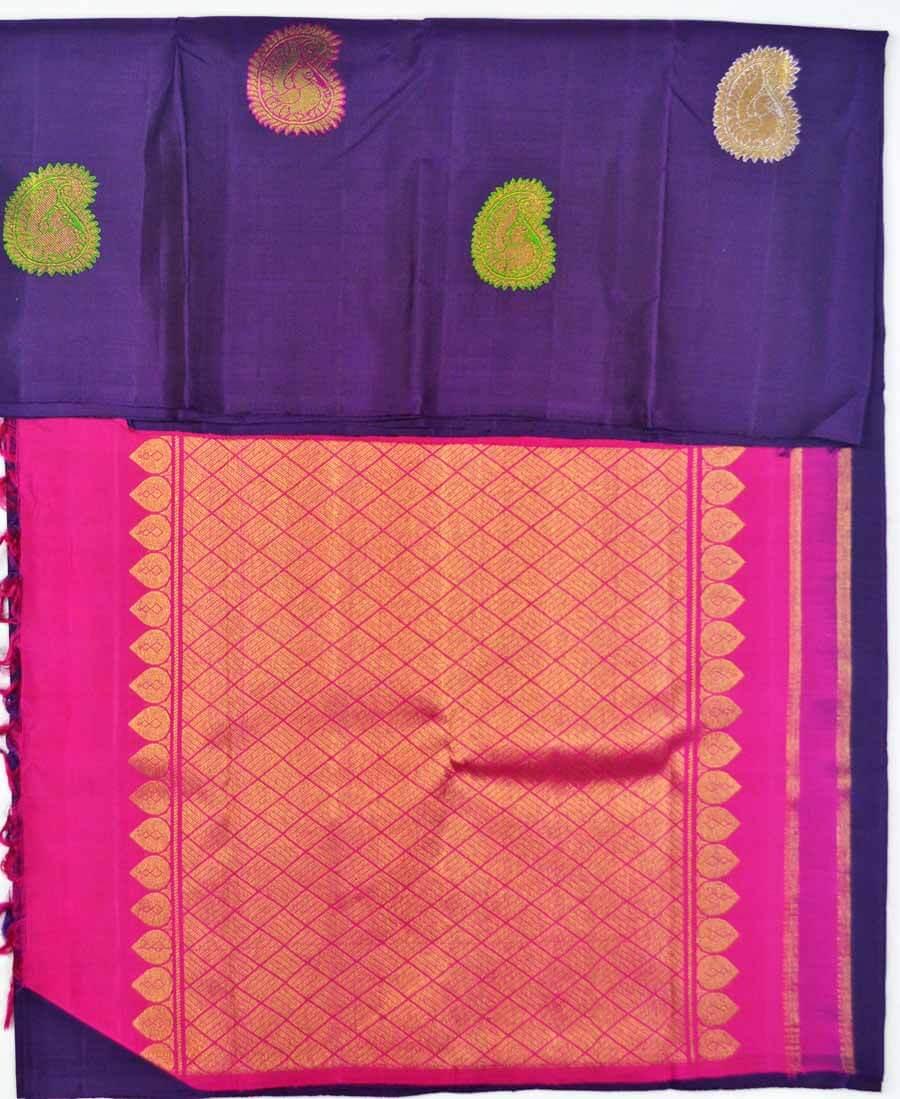 Kancheepuram 7636