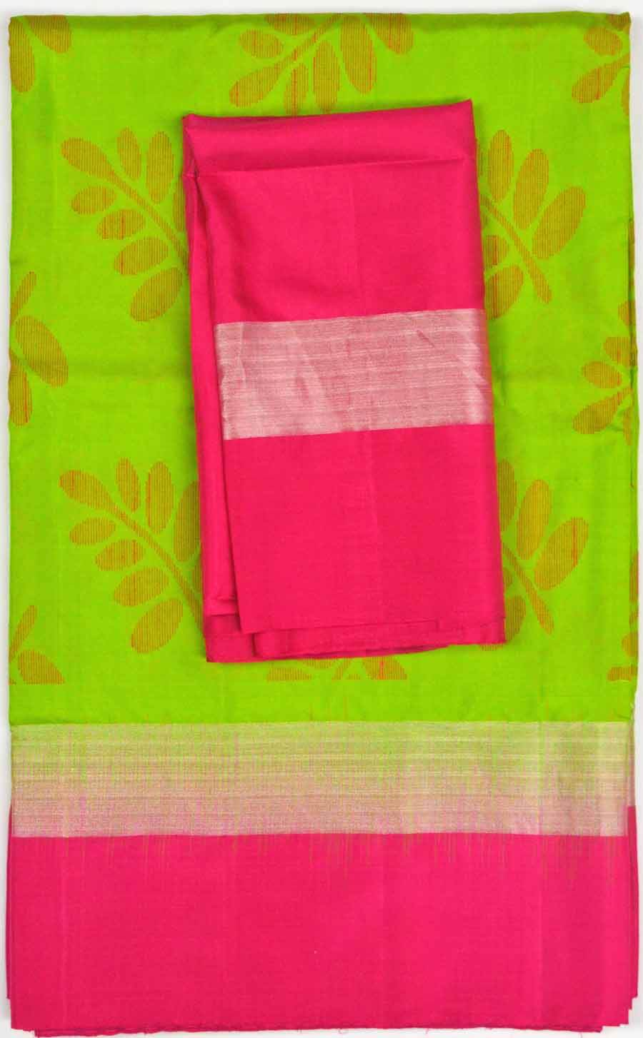 Soft Silk Saree 7500