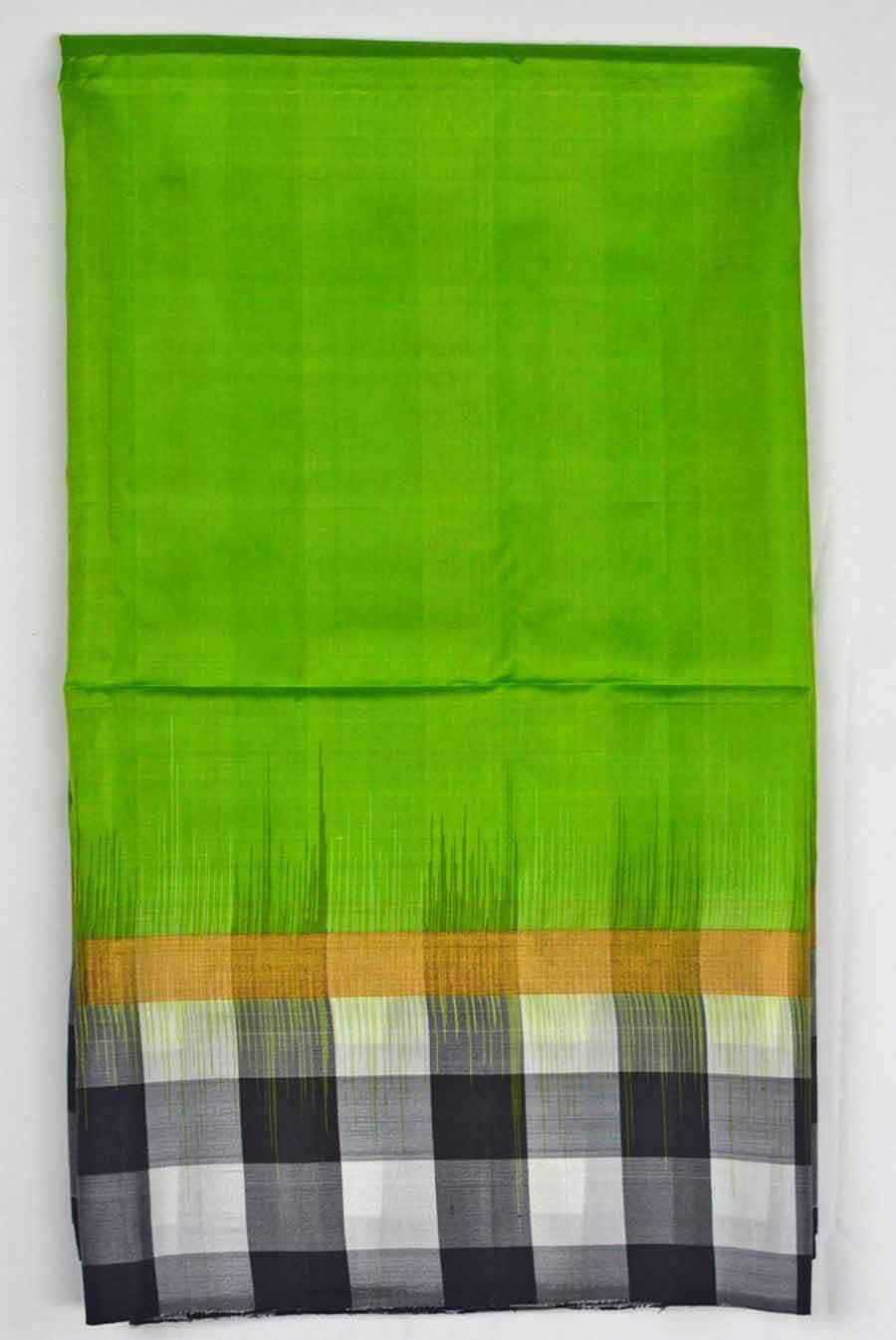 Soft Silk Saree 7547