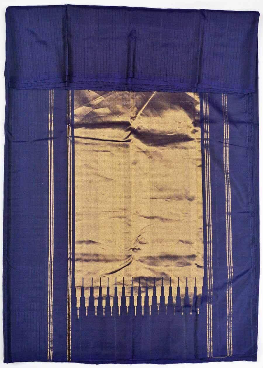Soft Silk Saree 7488