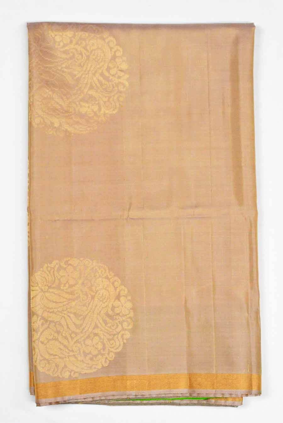 Soft Silk Saree 7542