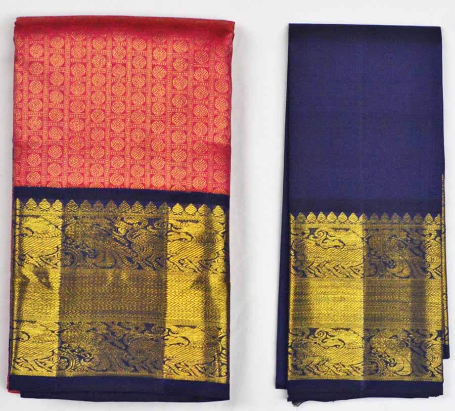 Kancheepuram 7621