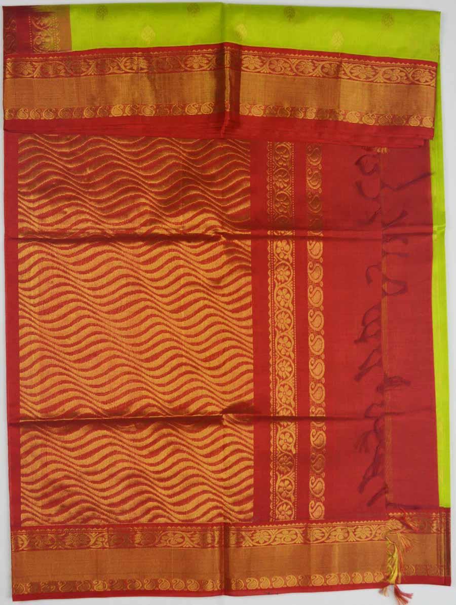 Silk-Cotton 7702