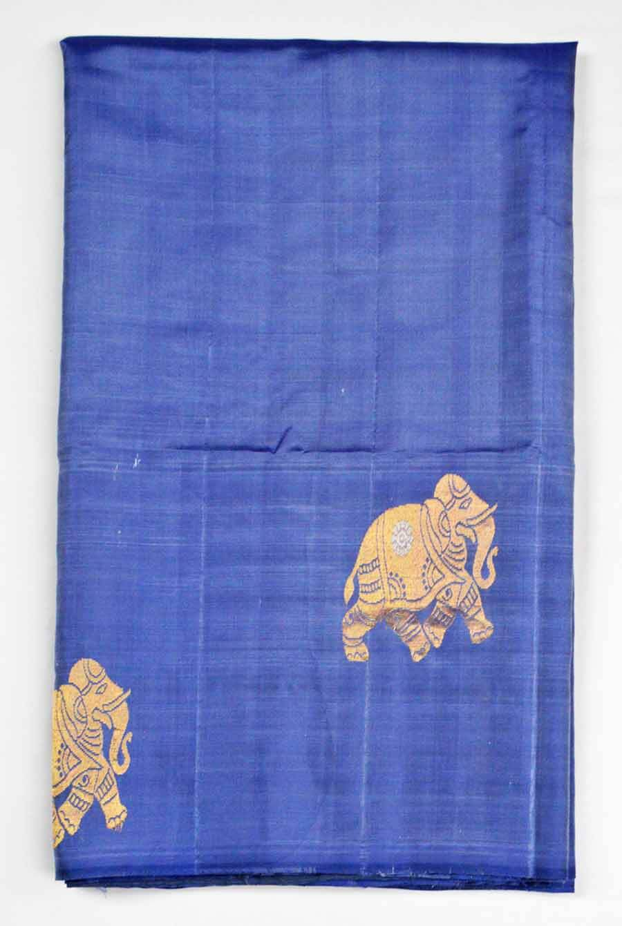Soft Silk Saree 7554