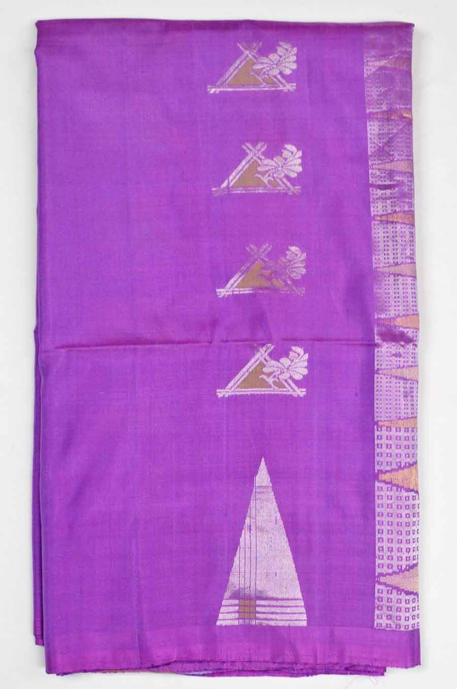 Soft Silk Saree 7561