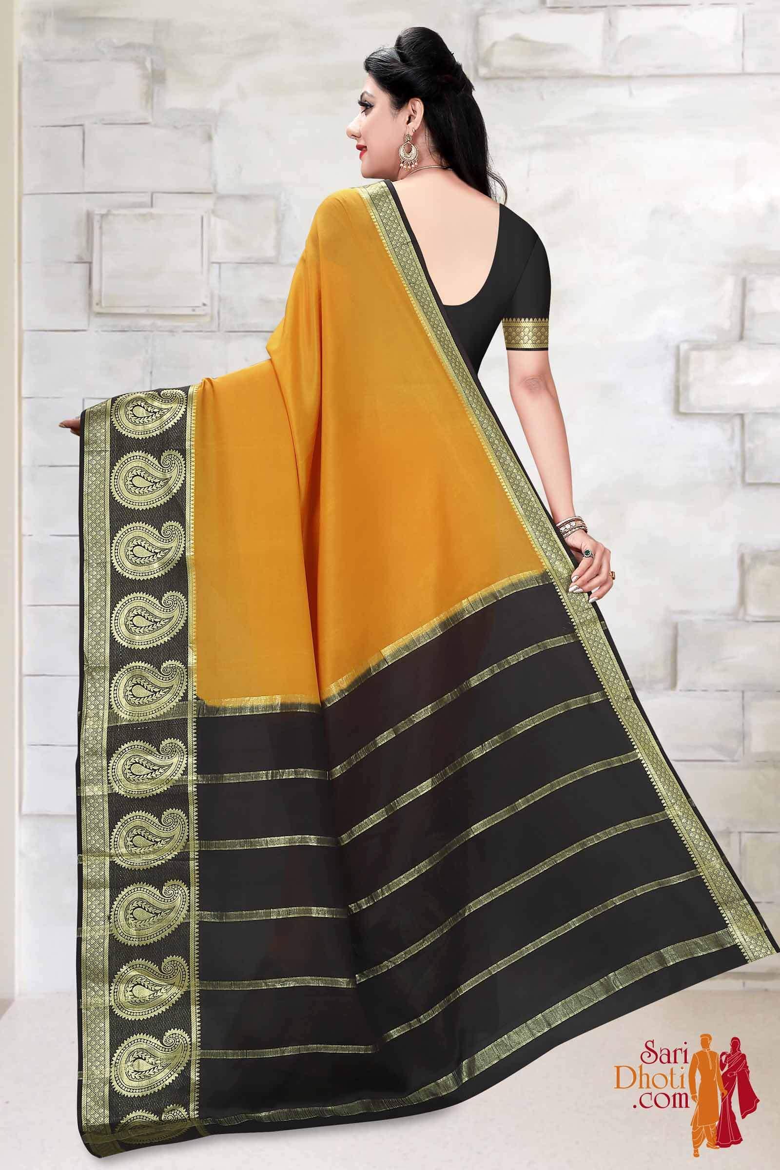 Mysore Silk 7889