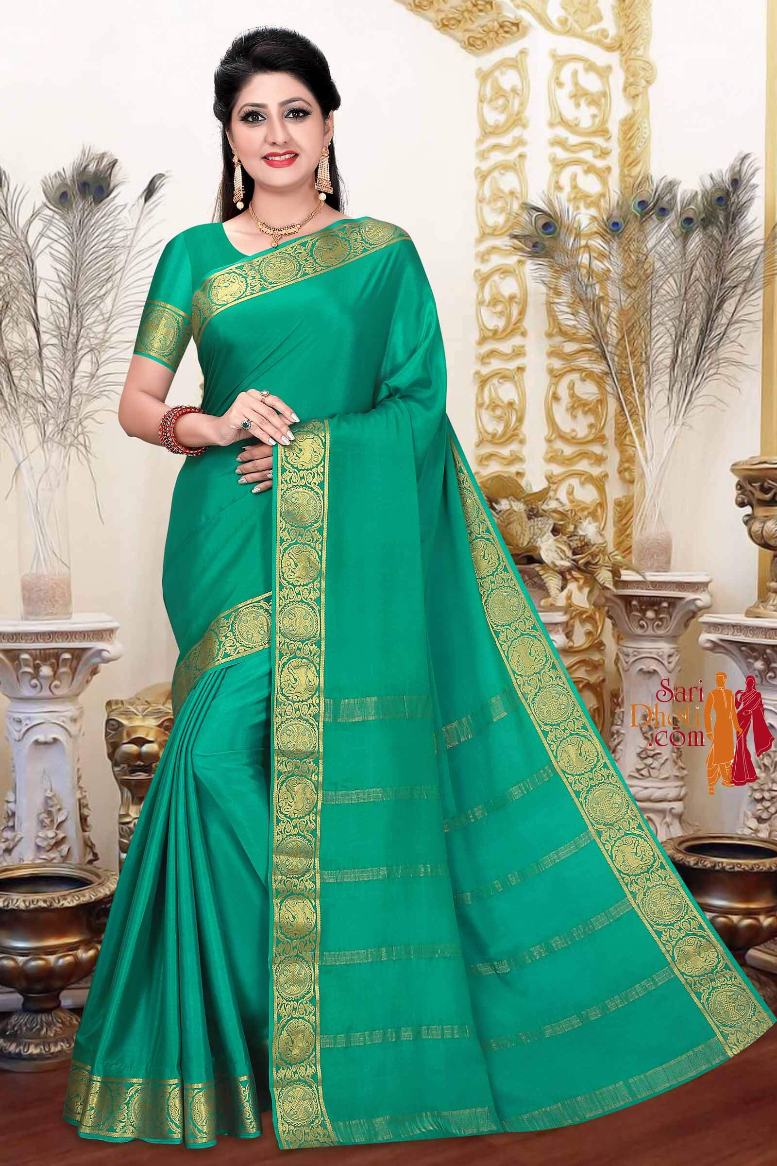 Mysore Silk 7917