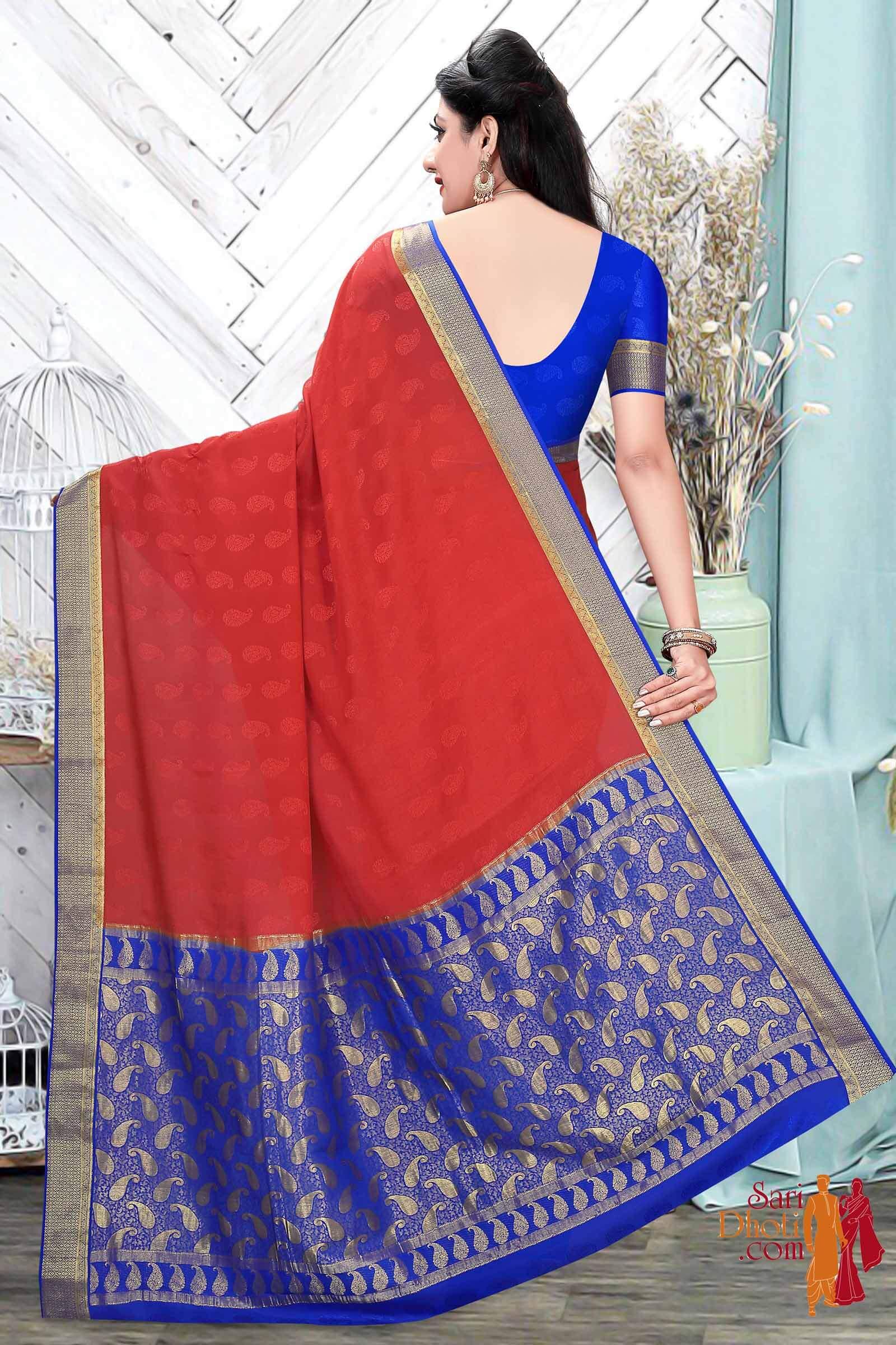 Mysore Silk 7899