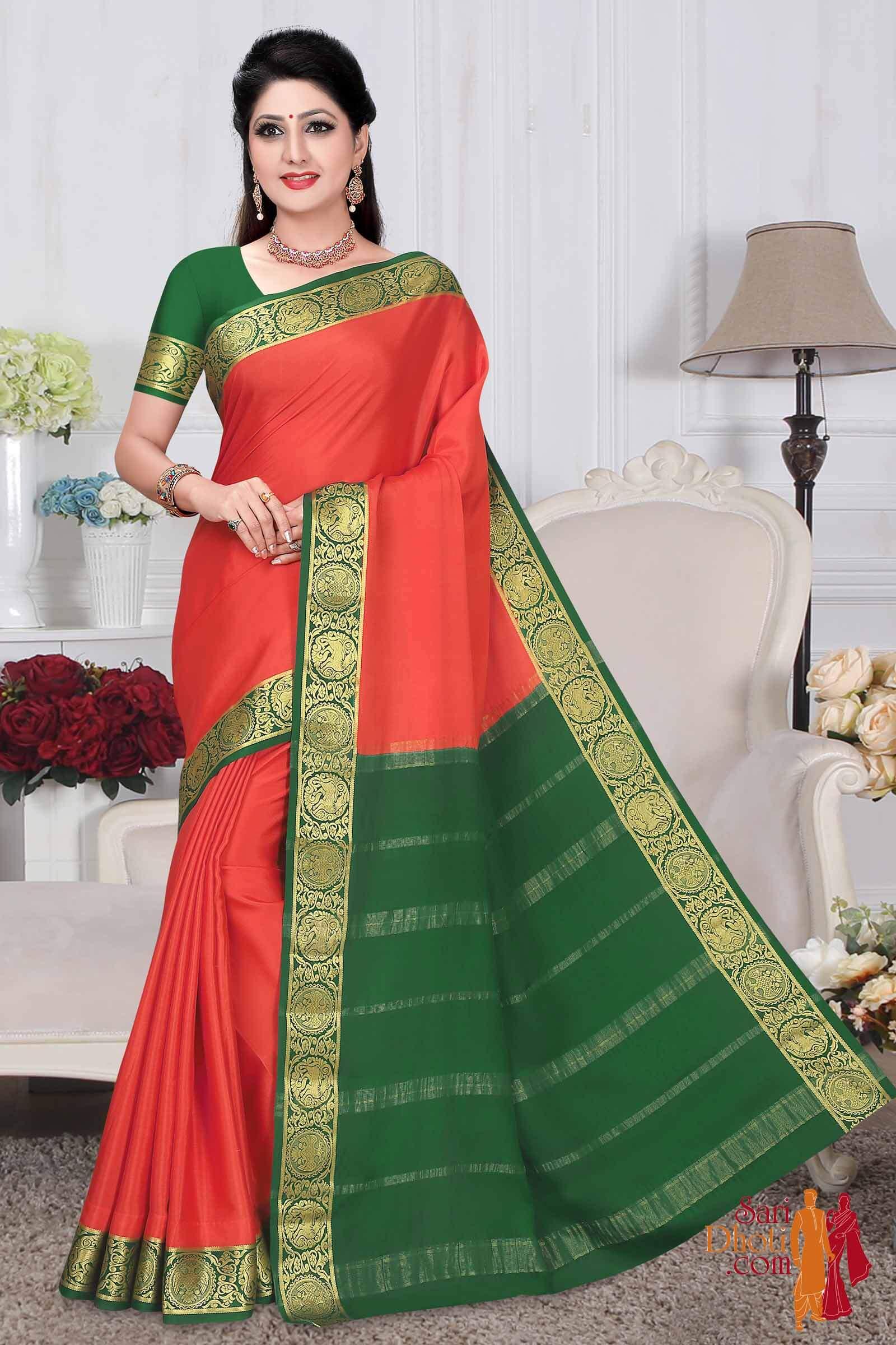 Mysore Silk 7924