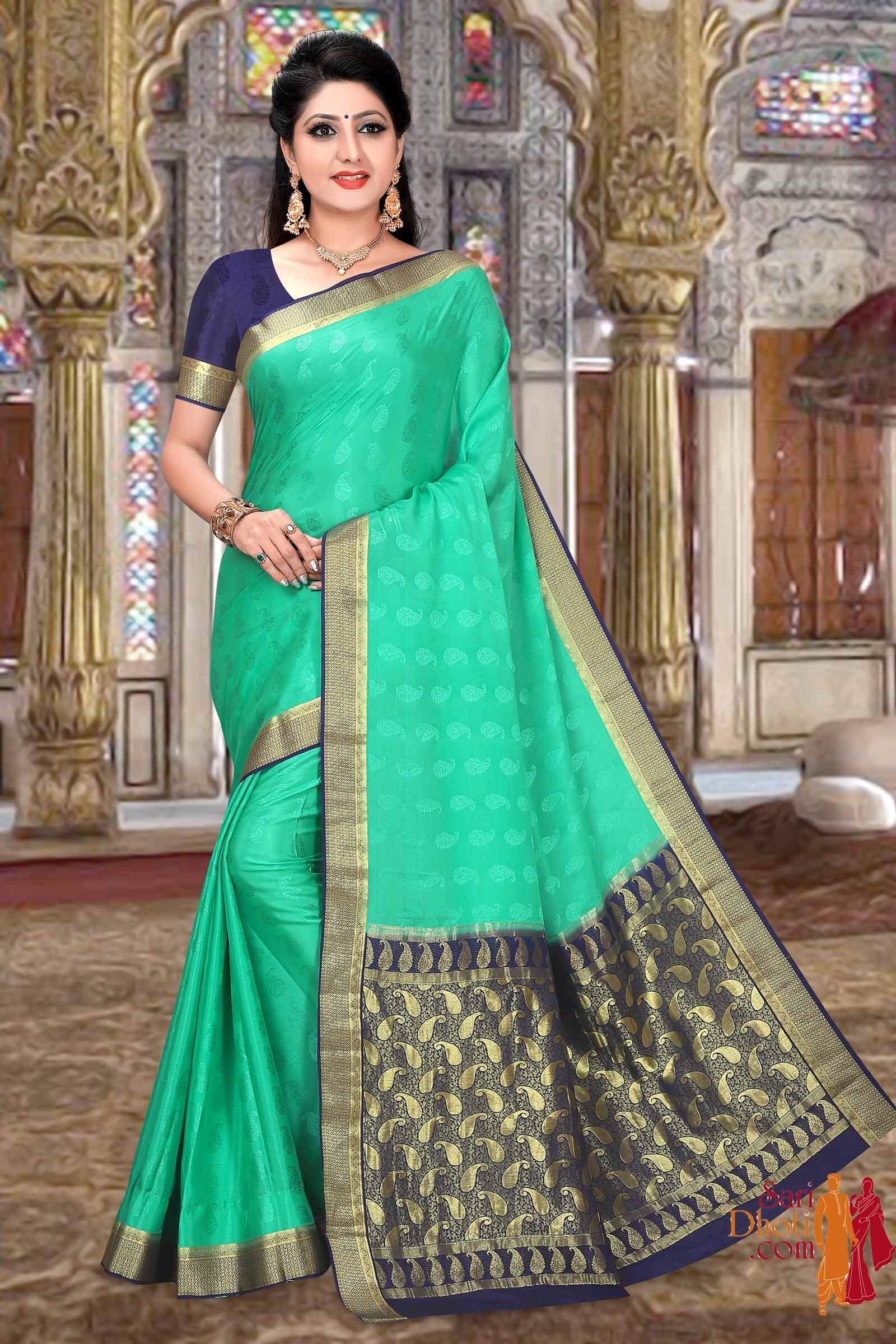 Mysore Silk 7898