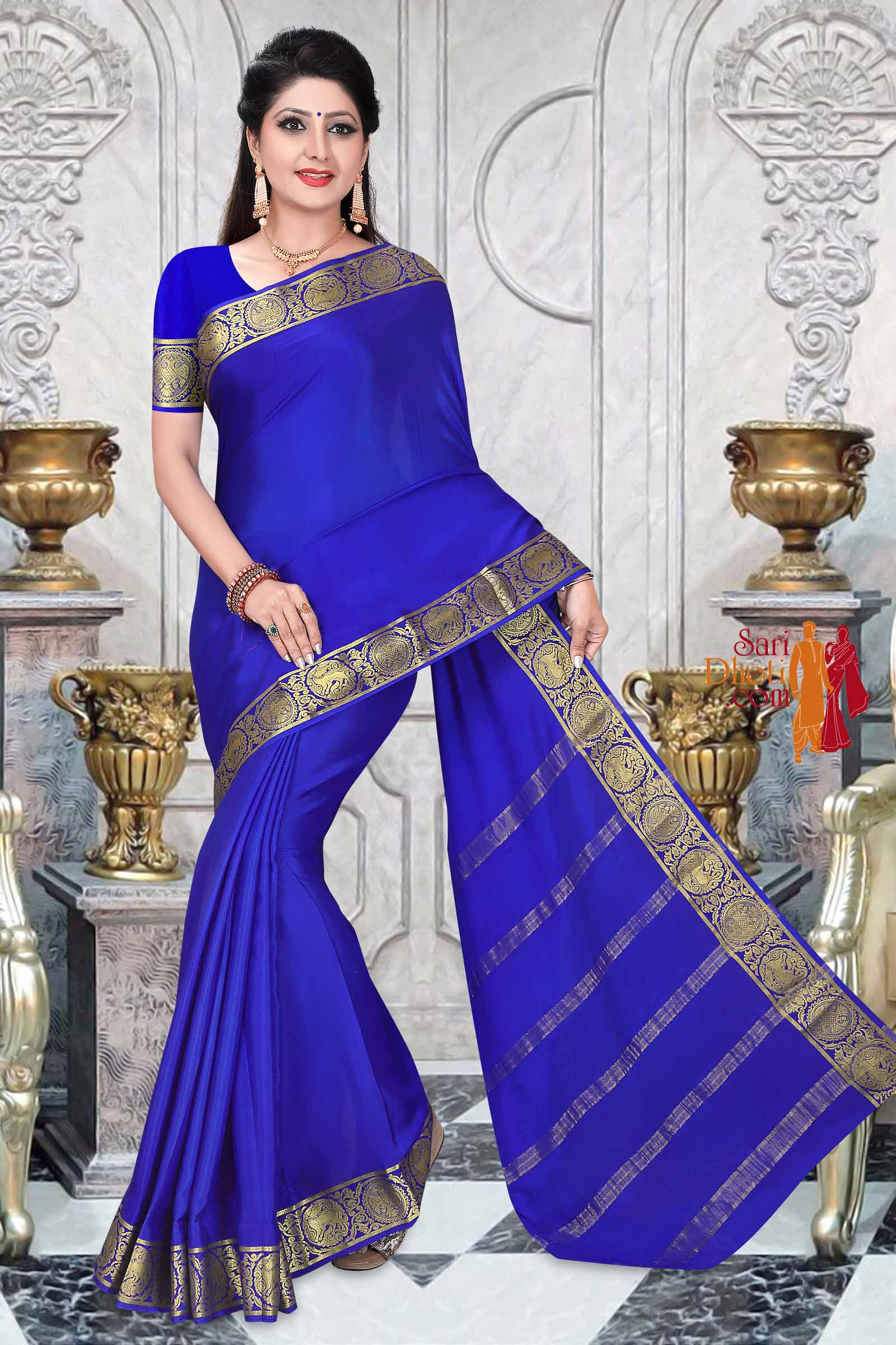 Mysore Silk 7916