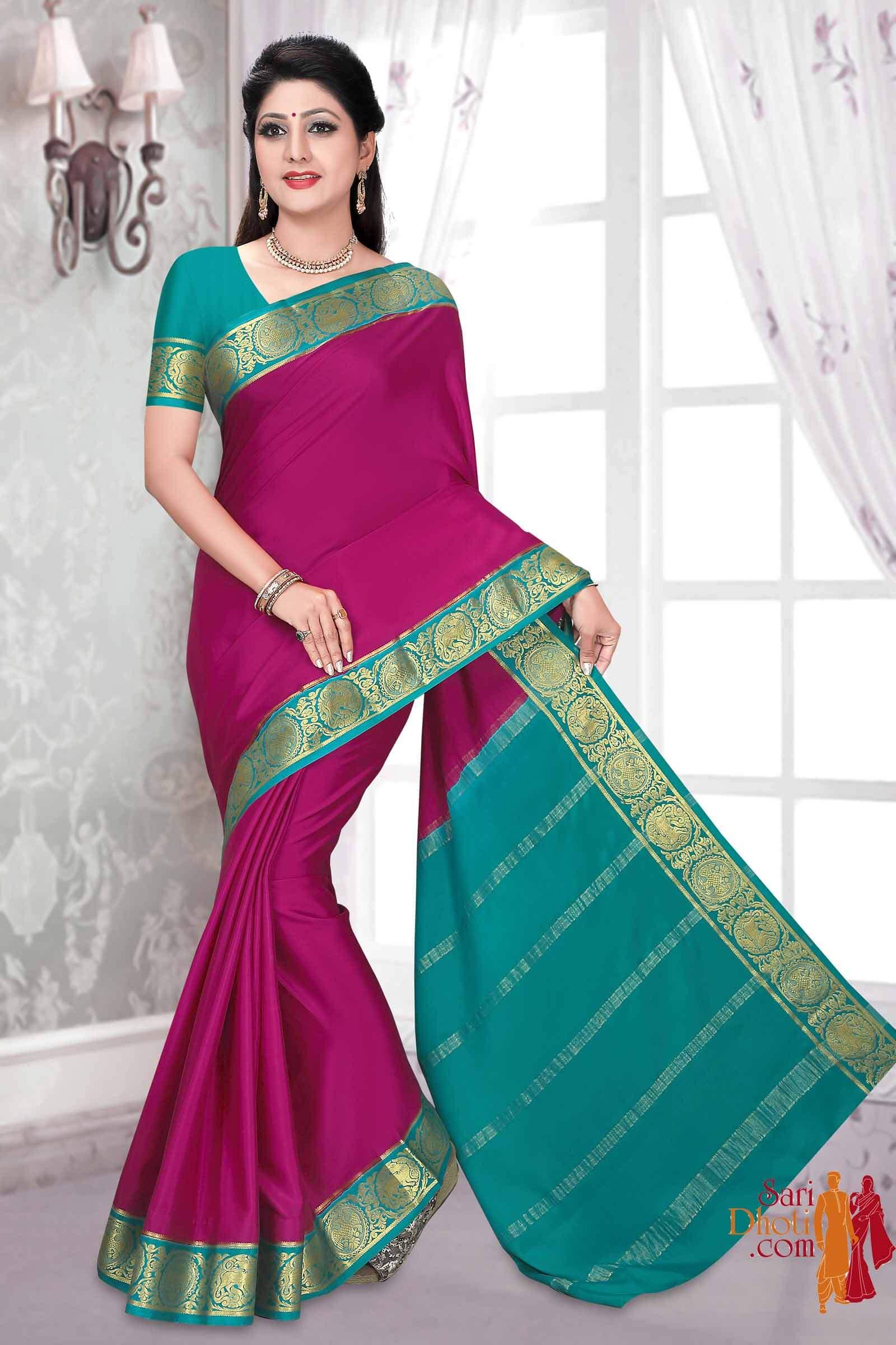 Mysore Silk 7925