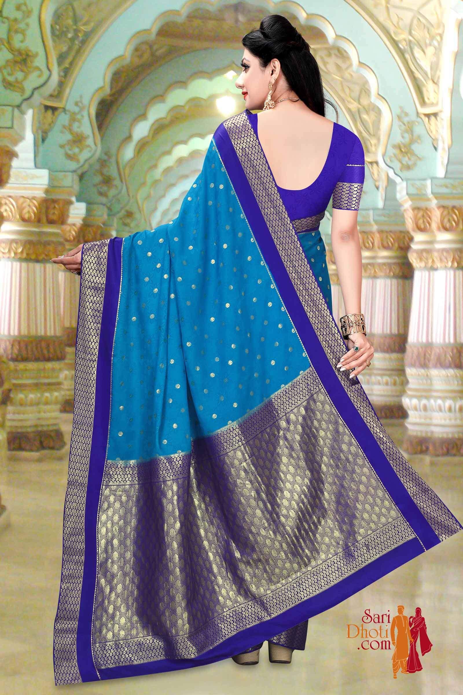 Mysore Silk 7912