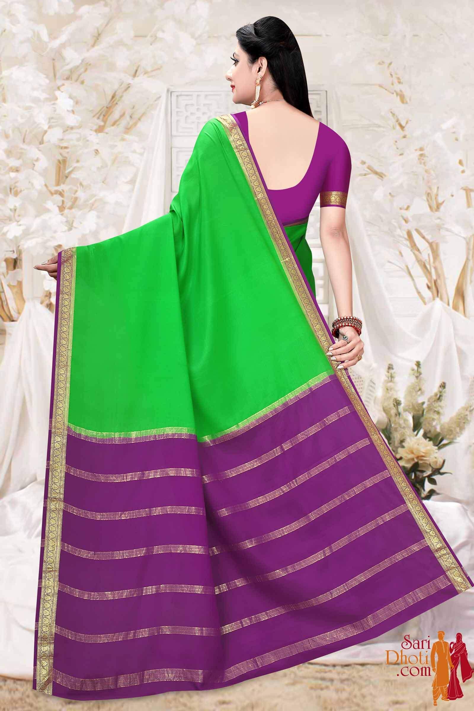 Mysore Silk 7874
